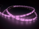 100CM STRIP LED 3528 ROSA IP33
