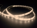 100CM STRIP LED 3528 BIANCO CALDO 3000-3500K IP65