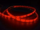 100CM STRIP LED 3528 ROSSO IP65