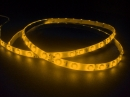 100CM STRIP LED 3528 GIALLA IP65