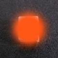 100 PCS LED SMD 3528 AMBRA