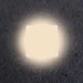 10PCS LED SMD 5050 BIANCO CALDO 3000-3500K