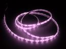200CM STRIP LED 3528 ROSA IP33