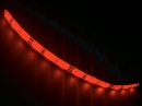 20CM STRIP LED 3528 AMBRA IP65 INGUAINATA