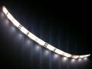 20CM STRIP LED 3528 BIANCO GHIACCIO WHITE IP33
