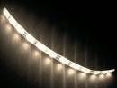 20CM STRIP LED 3528 BIANCO CALDO WARMWHITE IP33