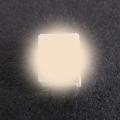20 PCS LED SMD 3528 BIANCO CALDO 3000-3500K