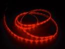 250CM STRIP LED 3528 ROSSO IP65