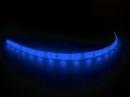30CM STRIP LED 3528 BLUE IP65