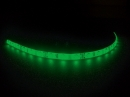 30CM STRIP LED 3528 VERDE IP65