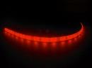 30CM STRIP LED 3528 ROSSA IP33