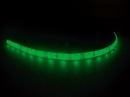 30CM STRIP LED 3528 VERDE IP65 INGUAINATA