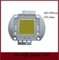 HI-POWER COB LED 20W BIANCO CALDO