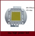 HI-POWER COB LED 50W BIANCO CALDO